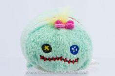 Scrump (Lilo & Stitch) at Tsum Tsum Central