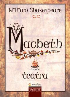 William Shakespeare - Macbeth -