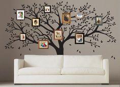 tree wall decal tree wall decor