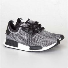 577521fd24389 Find Adidas Nmd Runner Pk Core Black Footwear White Shoes Super Deals  online or in Pumaslides. Shop Top Brands and the latest styles Adidas Nmd  Runner Pk ...