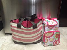 New Spring 2014 products from Thirty-One Gifts!!  Love the new patterns!!  www.mythirtyone.com/MelissaHershey