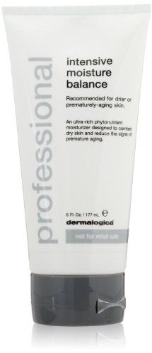 Dermalogica Intensive Moisture Balance Professional Size 6 oz *** See this great product. (It is an affiliate link and I receive commission through sales)