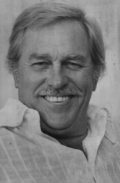 Howard Keel Finally got to see him on stage in the mid 80's. One of the best times ever!