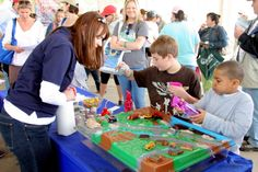 We have a few spots still available for environmental education activities at the Festival. Submit your proposal by April 4th for consideration!  Educational Exhibitors receive a discounted booth fee for contributing toward the interactive programming of the Festival.  https://www.formstack.com/forms/?1591726-k9Do3t9vx1