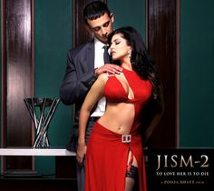 Jism 2 title song is a copied version of Turkish Song