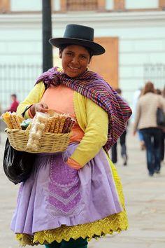 Lambe-Lambe: Peru: breve olhar.