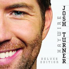 Josh Turner #SouthernCharm