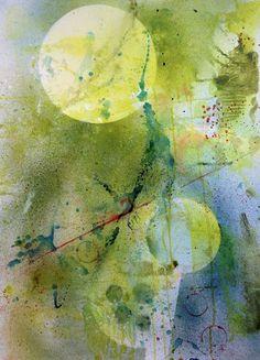 Orbs-21-abstract-watercolor-chris-carter-artist-072913-web | Third ...