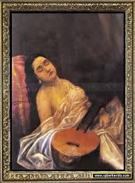 Image result for raja ravi varma