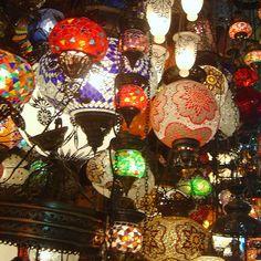 Grand Bizarre, Istanbul (pic by tilla pics, via Flickr)