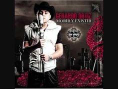Gerardo Ortiz - Morir Con Estilo (Official)