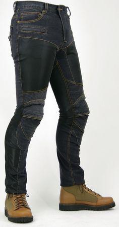 triumph heritage kevlar denim jeans long leg | my passion