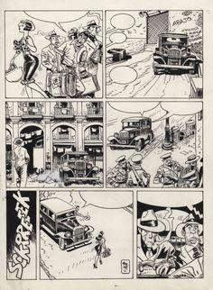 Comic Books Art, Book Art, Jordi Bernet, Art Girl, Comics, Girls, Dibujo, Toddler Girls, Daughters