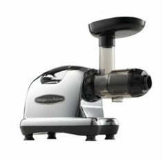 Is the Omega J8006 Nutrition Center Commercial Masticating The Best Vegetable Juicer on the Planet? Why Yes - yes it is !