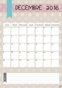 Bonjour bonjour! Aujourd'hui, je vous propose quelque chose de différents sur le blog! En effet, je me suis amusée à réaliser mon propre calendrier 2016 pour m'organiser au travail. J&r…