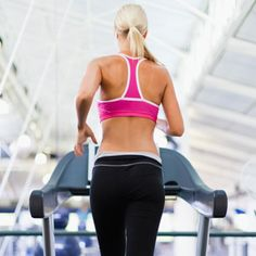 4 Fat-Burning Plans to Beat Treadmill Boredom