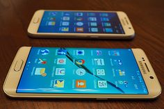 Hands on: Getting to know the Galaxy S6 and Galaxy S6 Edge