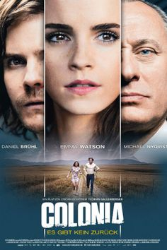 Colonia (2015) Full Online Movie, Colonia (2015) Full Free Movie, Colonia (2015) Download Full Movie,Colonia (2015) HD Online Movie Movie Details Director: Florian Gallenberger Writer: Torsten Wenzel, Florian Gallenberger Stars: Emma Watson, Daniel Brühl, Michael Nyqvist Genres:Drama, History, Romance Release…Read more →