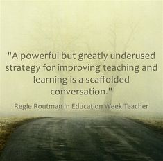 This four-part series on under-used teaching strategies wraps-up with commentaries from Regie Routman, Gabriella Corales, Shawna Coppola, Donna Wilson, Marcus Conyers, Fred Ende, Tom Hoerr, Jeffrey D. Wilhelm and Adam Fachler.
