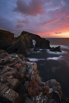 Cuan Onfhadhach - Outer Hebrides, Scotland