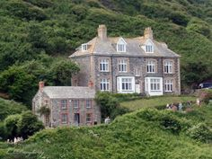 Doc Martin Home/Clin