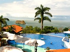 Parador Resort and Spa in Costa Rica. Stayed here and it was so beautiful.