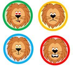 Le roi du bon comportement, lion, macaron, gestion cmportment, Cp, Ce1 Lion, Classroom Management Tips, Modern Disney, Best Teacher, Clock, Teaching, Activities, Stage, Animation