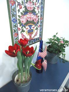 Decoração com adesivo painel azulejo português