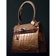 Most expensive bag 1.9 MILLION DOLLAR S #Birkin