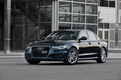 The 2013 Audi A6 Rating is 8.6 out 10.    Read More Here: http://www.thecarconnection.com/overview/audi_a6_2013?utm_medium=twitter_source=TheCarConnection