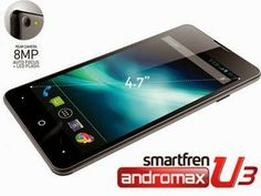 Harga Smartfren Andromax U3