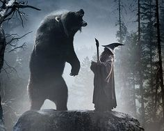 10 Things You'll See In The Hobbit 2 And 3!!