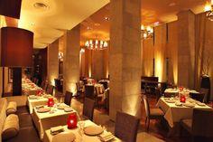 101 Best Hotel Restaurants Around the World 2014 Cityzen at mandarin oriental Washington DC Places Around The World, Around The Worlds, Great Restaurants, Best Hotels, Great Places, Table Decorations, Interior Design, Mandarin Oriental, Home Decor