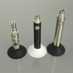 Ego E Cig Shisha Pen Suction Holder Stand CE4 CE5 510 Vape Desk Car Accessories