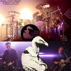 BootlegZone : Them Crooked Vultures -- Live 2010-01-26 Sydney, Hordern Pavillion (Repair)