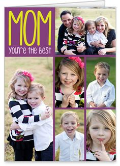 Best Memories 5x7 Folded Card by Treat
