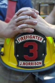 Firefighter Engagement <3