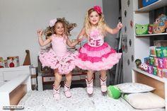 "Eden Wood & Isabella Barrett modeling Cicciabella ""Eden"" boot"