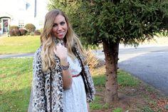 Living After Midnite: Fur Sure #ootd