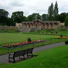 Heaton Park, Newcastle