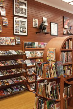 LA's 10 Best Comic Book Stores - Hollywood Reporter - The Hollywood Reporter