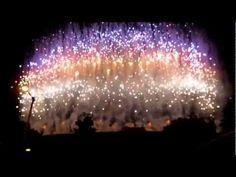 嵐 国立 2012.9.20 花火 - Arashi Concert Firework