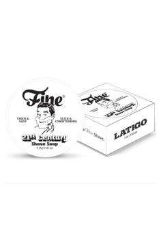 Fine 21st Century Shaving Soap in Latigo brings past, present and future shaving together! Inspired by the legendary 1920's scent Knize Ten (1925), the NEW formula embodies modern soap making craftsmanship with an elegant call between the old and new world. 21st Century shaving soap easily builds a thick and creamy lather with hyper slickness for all day skin conditioning. Soap Maker, Shaving Soap, Conditioning, Old And New, 21st Century, Cream, Inspired, Future, Elegant
