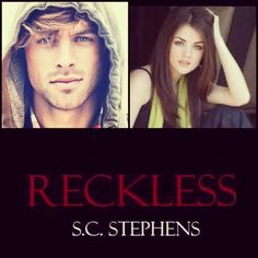 Happy RECKLESS day my fellow book addicts!  Thoughtless Effortless Reckless SC Stephens Kellan Kyle Kiera Allen