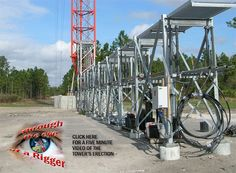 cell tower images - Google Search