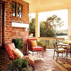 Güneşi özledik we miss the sun #garden #patio #teras #outdoor #fireplace
