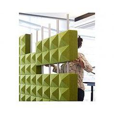 Fabricks Acoustic Wall Modules