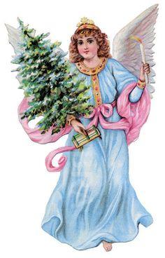 http://gb.fotolibra.com/images/previews/460208-christmas-tree-angel.jpeg