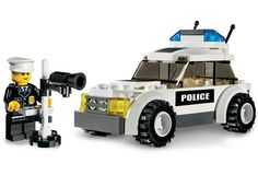 LEGO 7236