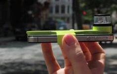 Olhar Digital: Acessório permite que iPhone 4 filme em 360º
